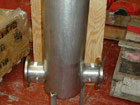 Low pressure Dry Gas Filter