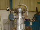 Fuel Gas Separator - Coalescer Filter for offshore gas turbine application